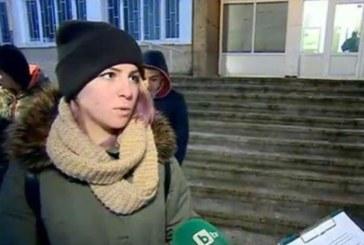 Свидетел на екшъна в столичното 17-о СОУ: Беше ужасен шок!