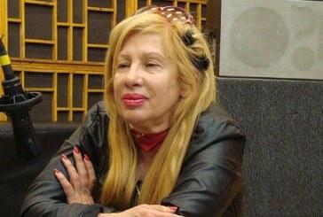 Обраха дъщерята на Стоянка Мутафова