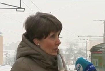 Експерт: Шаловете ни предпазват от опасния въздух