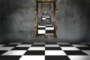 Магия с огледала привлича парите