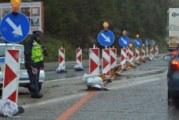 """Магистрала """"Хемус"""" е блокирана, движението към София – отклонено!"""