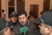 Биячите на Тодор излизат от ареста срещу 2000 лв.