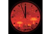 Часовникът на Страшния съд сочи само 3 минути преди самоунищожението на света