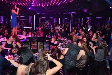 """Джена пя и танцува с феновете си в """"The Face"""", Фики Стораро се впуска днес в звездната вечер в клуба, входът за дамите – свободен"""