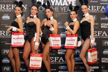 Остават броени часове до големия финал на конкурса Playmate of the Year 2015