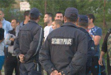 Осъдиха 4-ма роми за масовия бой в Гърмен