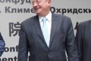 Тодор Танев: Веднага подавам оставка