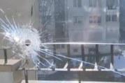 Стрелба с боен пистолет по жилищен блок в София