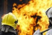 ПОЖАР ПРЕВЪРНА ЖИВОТА ИМ В АД! Пламъци изпепелиха къща край Сатовча
