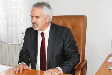 Бившият кмет на Петрич В. Илиев влиза в частния бизнес, регистрира своя фирма
