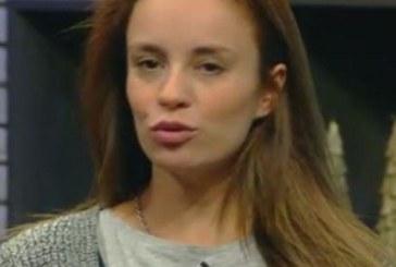 Радина Кърджилова: Щастливо бременна съм!