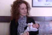 За първи път у нас: Успешна операция на неродено бебе от Симитли