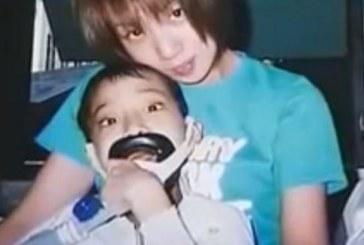 Синът й умря след 4-г. борба с рака, но на погребението му тя дори не се просълзи (СНИМКИ)