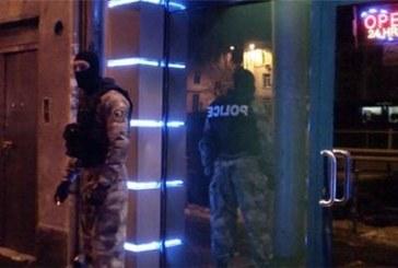 Арестуваха управител на нощни барове заради сводничество
