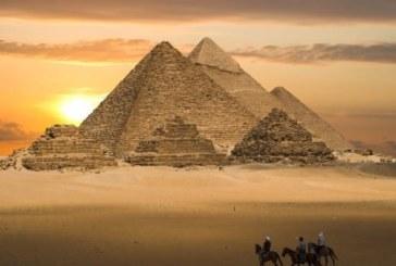 Край пирамидите! Откриха останки на кораб на 4500 години