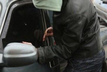 """Задигнаха """"Ауди А5"""" на сина на ликвидаторката на """"Рилска малина"""" В. Гиздова – Стефан, оставил го на бензиностанция с ключовете на таблото"""