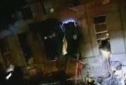 Мощното земетресение разруши домове в Тайван, има загинали и стотици ранени