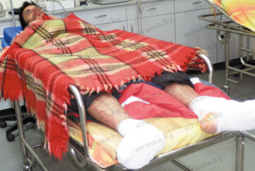 Спасяват от ампутация краката на кацналия върху дърво скиор в Банско