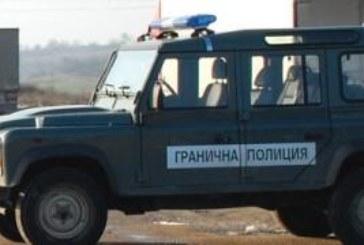 Арестуваха 4-ма гранични полицаи при зрелищна акция