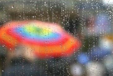 От утре времето се разваля, започват валежи от….