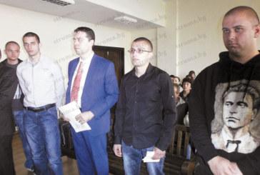 Разпитаха в Благоевград втори таен свидетел на делото за бомбения атентат в Сандански