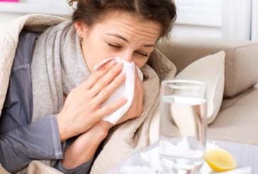 Забравете за сладкото и алкохола, ако искате да преборите грипа