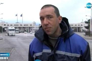 15 часа държали в ареста задържания на Кулата бг шофьор
