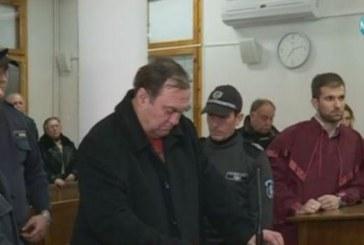 Майката на изнасилената Ирена проговори: Още се стряска, като види Евстатиев в съда
