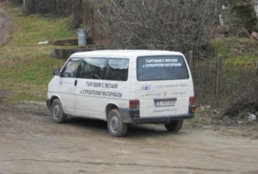 СКАНДАЛ В ПЕТРИЧ! Фирмата на общинския съветник Александър Василев лапна без търг 60 000 лв. за моста в Самуилово