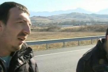 Български превозвачи се заканиха: Ще затворим пак границата! Както те правят с нас, и ние така ще правим с тях