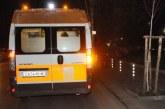 35-г. моторист пострада в Гоце Делчев, ТИР му отне предимството