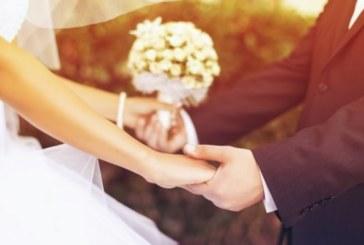 Младоженец унижи булката със скандално отмъщение
