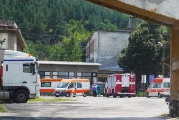 """Кметът на Симитли с важна новина за срутването в мина """"Ораново"""""""