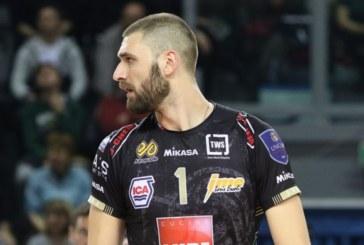 Цв. Соколов втори в престижна класация в Италия