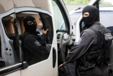МАЩАБНА АКЦИЯ НА ГДБОП! Удариха сводница пласирала жрици на адреси в Благоевград и Банско