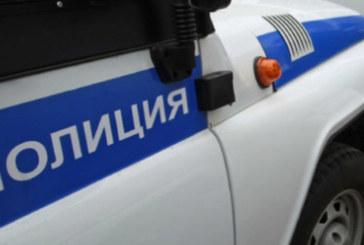 Извънредно! Мъж нахлу с пистолет в сграда в центъра на Москва! Заплашва, че ще стреля по хората