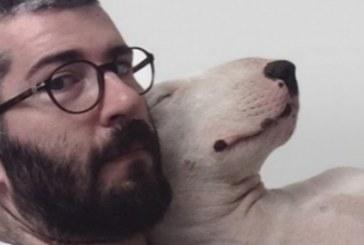 Бившата жена на този мъж взе всичко и му остави само кучето, но той направи нещо удивително
