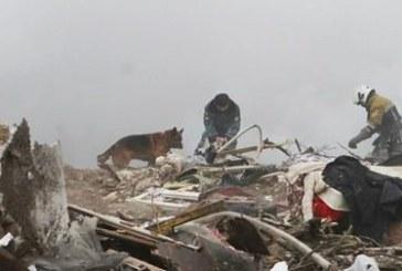 Обявиха траур в Киргизстан, 23 жилищни сгради са разрушени при авиокатастрофата