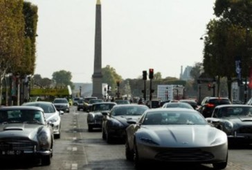 Париж забрани колите преди 1997 година