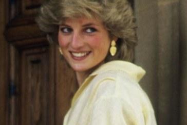 20 г. след смъртта й, ще правят нещо уникално за принцеса Даяна!