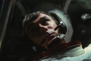 Почина астронавтът Юджийн Сърнън, последният човек, стъпил на Луната