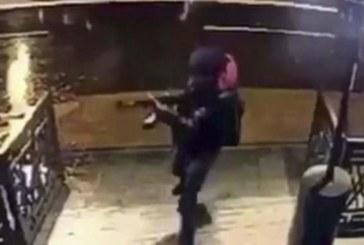 Задържаният атентатор от Истанбул е направил самопризнания