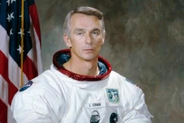 Почина последният човек, стъпил на Луната!
