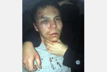 """Атентаторът от """"Рейна"""": От ИДИЛ ми наредиха да стрелям на """"Таксим"""""""