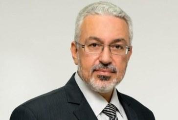 Илко Семерджиев назначи съгражданина от Гоце Делчев д-р Ат. Кундурджиев за зам. министър