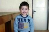 Полицията издирва родителите на това дете! Познавате ли го!?