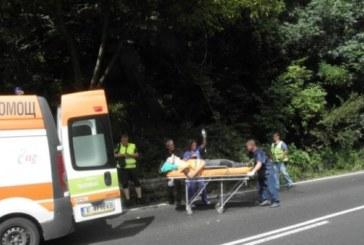 6 месеца след тежък инцидент на Е-79! Погнаха жената, потрошила алпиниста Б. Петров и еколога А. Ковачев