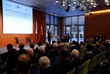 Президентът Радев с важна икономическа новина след посещението му в Германия
