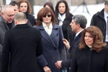 Експерт за охраната на Десислава Радева: По закон ние нямаме първа дама, Радев ще бъде превърнат в парцалена кукла