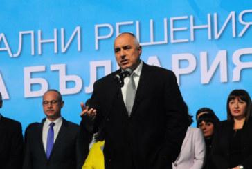 Извънредно! Борисов каза тежката си дума за дебата с Корнелия Нинова!